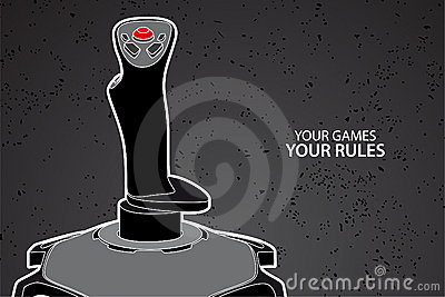 Controlador do PC ou de console
