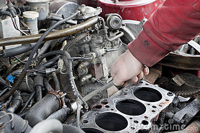 Controlar del motor