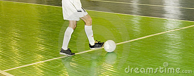 Controlling the Ball
