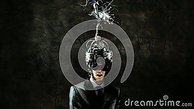 Controlo da mente filme