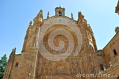 Convent of St. Stephen, Salamanca