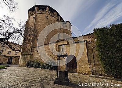 Convent of St. Ursula