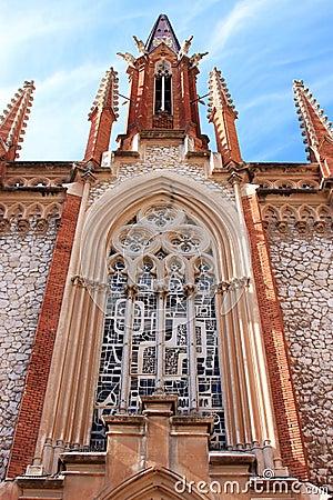 Convento de los Padres Carmelitas, Tarragona