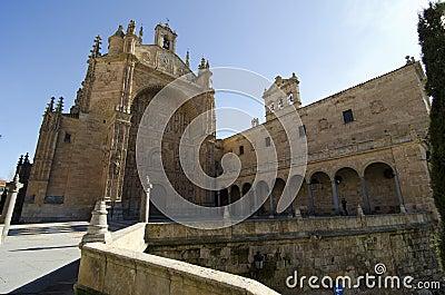 Convento of San Esteban
