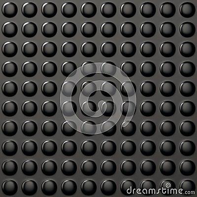 Convex pattern