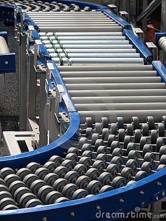 Free Conveyor Belt Stock Images - 11174764
