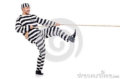 Convict criminal