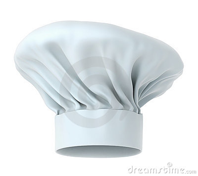 Cook hat