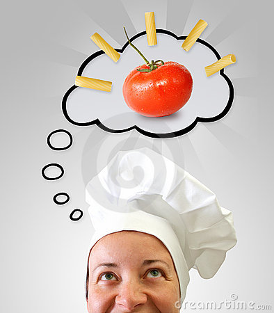 Free Cook Idea Stock Photo - 9902570