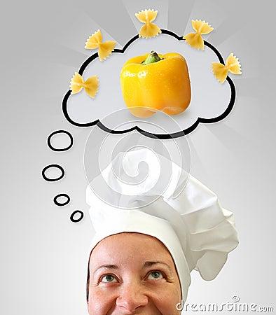 Cook idea