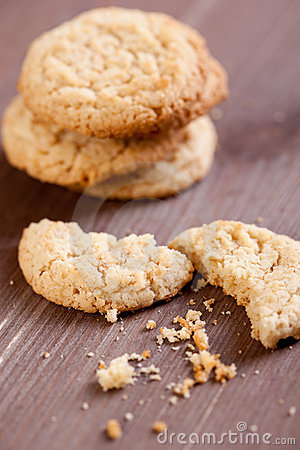Free Cookie Royalty Free Stock Photography - 11709877