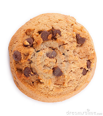 Free Cookie Royalty Free Stock Photo - 13330575