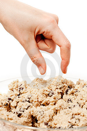 Cookie Dough Eat