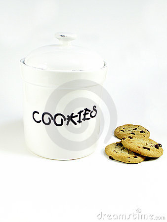 Free Cookie Jar Stock Images - 347774