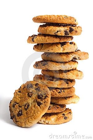 Free Cookies Royalty Free Stock Images - 10622519