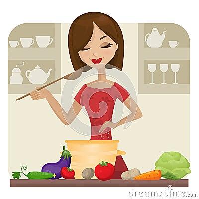 Free Cooking Stock Image - 18885101
