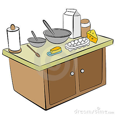 Cooking Tools and Ingredients