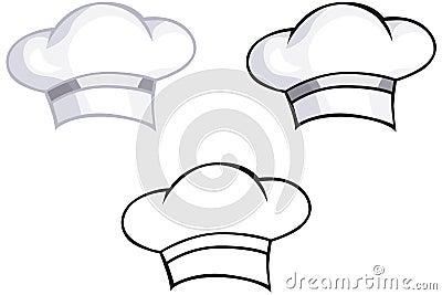 Cooks cap