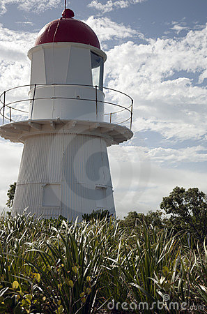 Cooktown s Lighthouse