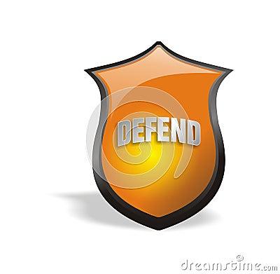 Cool 2.0 Shield Defend