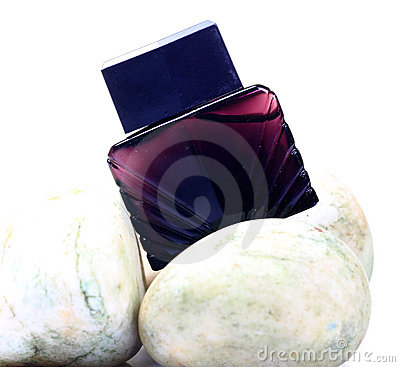 Cool Aftershave Bottle Stock Image - Image: 17896961