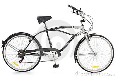 Cool Bicycle