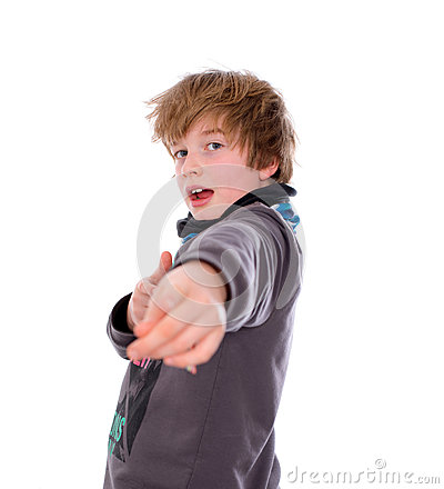 Cool boy stock photo image 44232610 - Cool boys photo ...