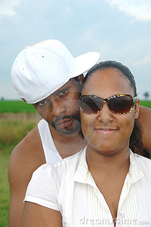 Cool Couple