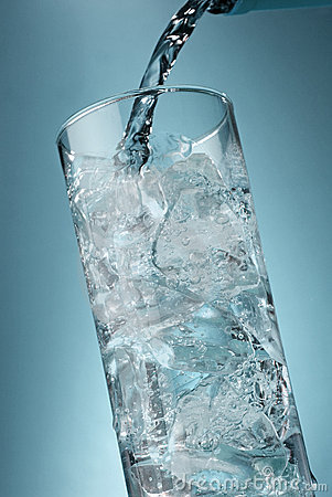 Cool Drink Stock Image - Image: 5190111