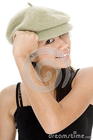 Cool Hat 1