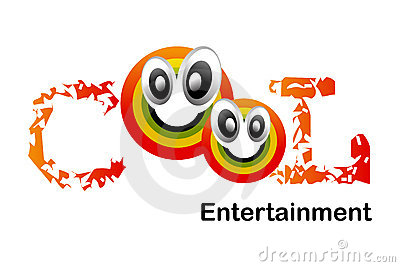 Cool Intertainment Logo