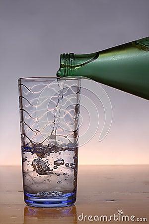 Cool refreshment