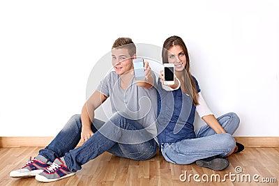 Cool smartphones