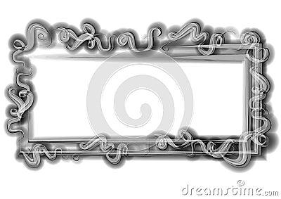 Cool Web Page Logo Swirls