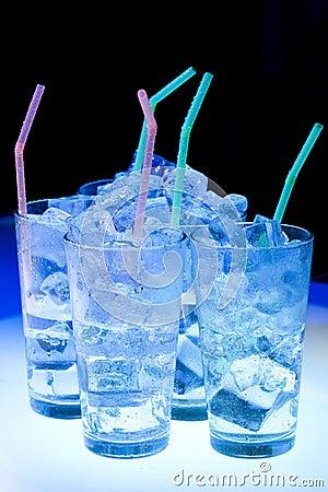 Coolness beverage