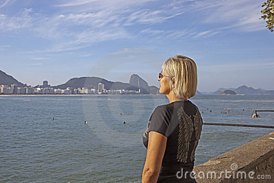 The Copacabana´s Fortress