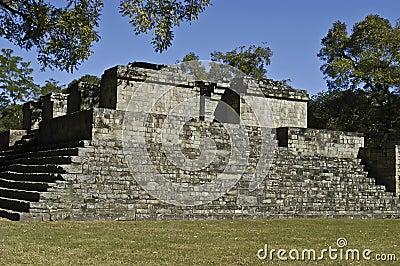 Copan, Mayan Ruins, Honduras