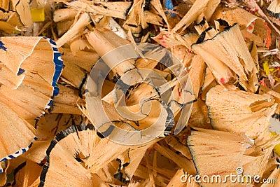 copeaux en bois de crayon photo stock image 40291817 - Copeaux De Bois Colors