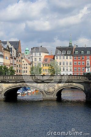 Free Copenhagen Royalty Free Stock Images - 25319849