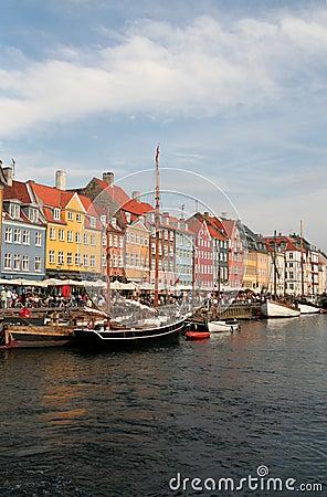 Free Copenhagen, Denmark Stock Photos - 1162283