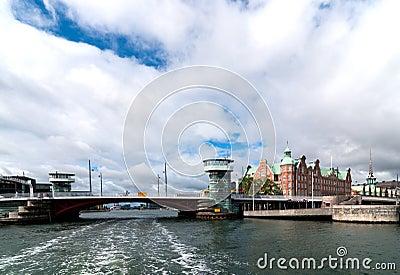 Copenhagen. Denmark.