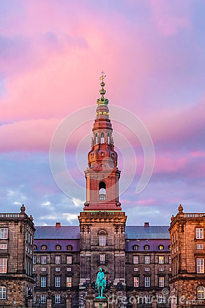 Free Copenhagen, Denmark Royalty Free Stock Photos - 87332038