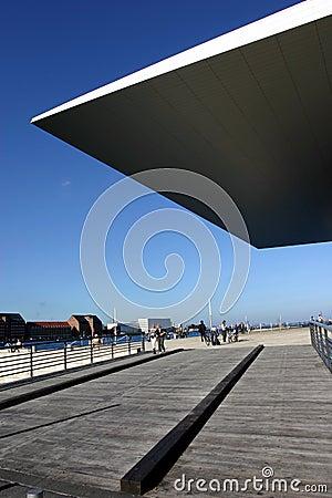 Free Copenhagen Opera Stock Images - 5345054