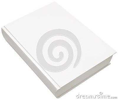 Copertina di libro dura