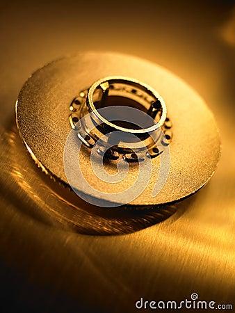 Copper accessory