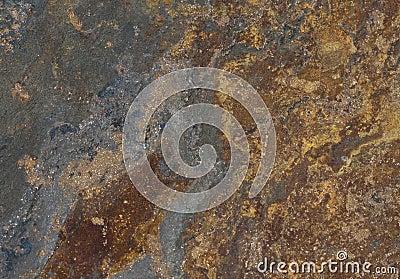 Copper Flagstone