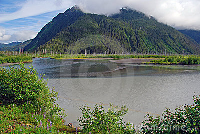 The Copper River Basin