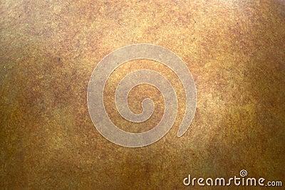 Copper texture background