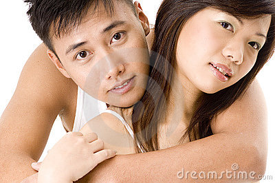 Coppie asiatiche 2