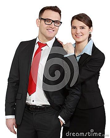 Coppie di affari